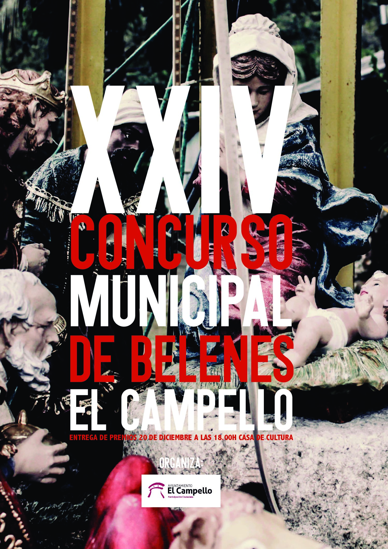 XXIV CONCURSO MUNICIPAL DE BELENES